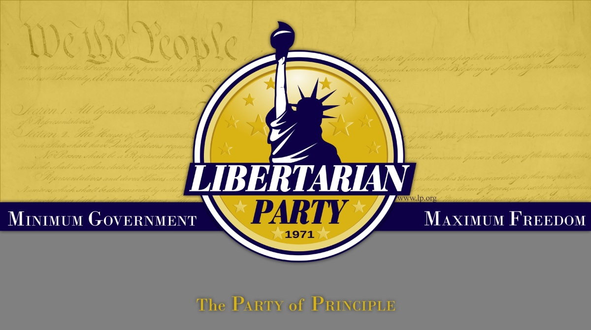 Libertarian Party Praises North Korea's Freedom on Twitter, Quickly Backtracks